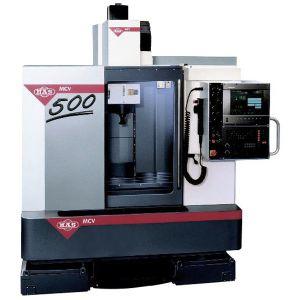 MCV 500 QUICK